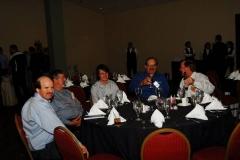2012 Houston Dinner Presentations