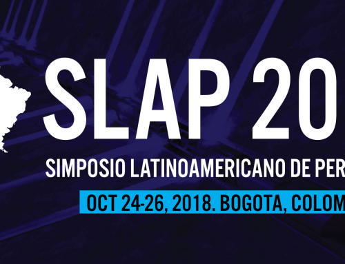 SLAP 2018 Call for Papers
