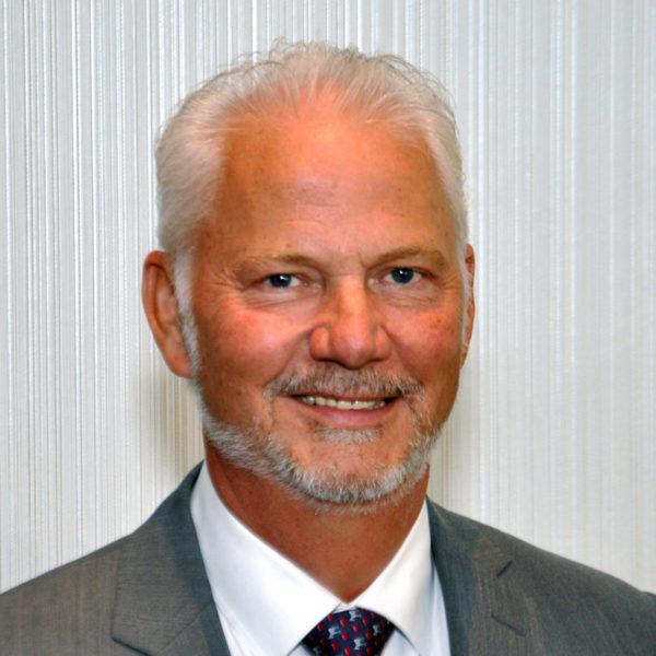 Mark S Brinsden