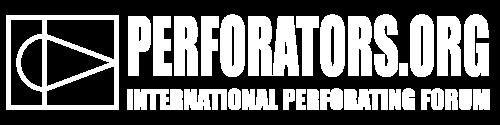 International Perforating Forum Logo